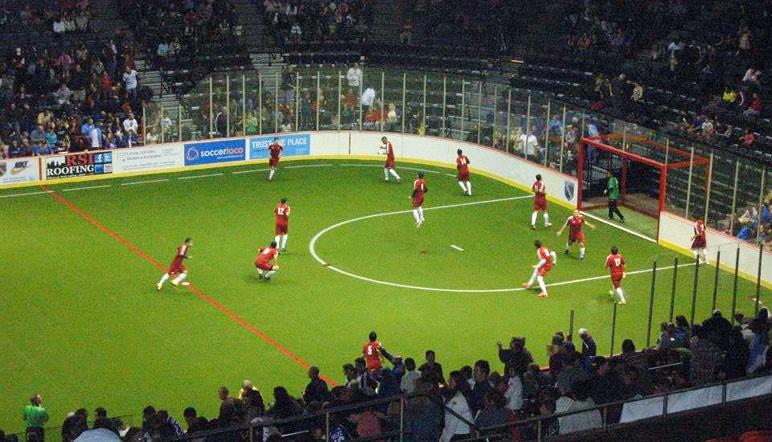 Cancha de Fútbol Rápido: medidas, y todo lo que necesita saber