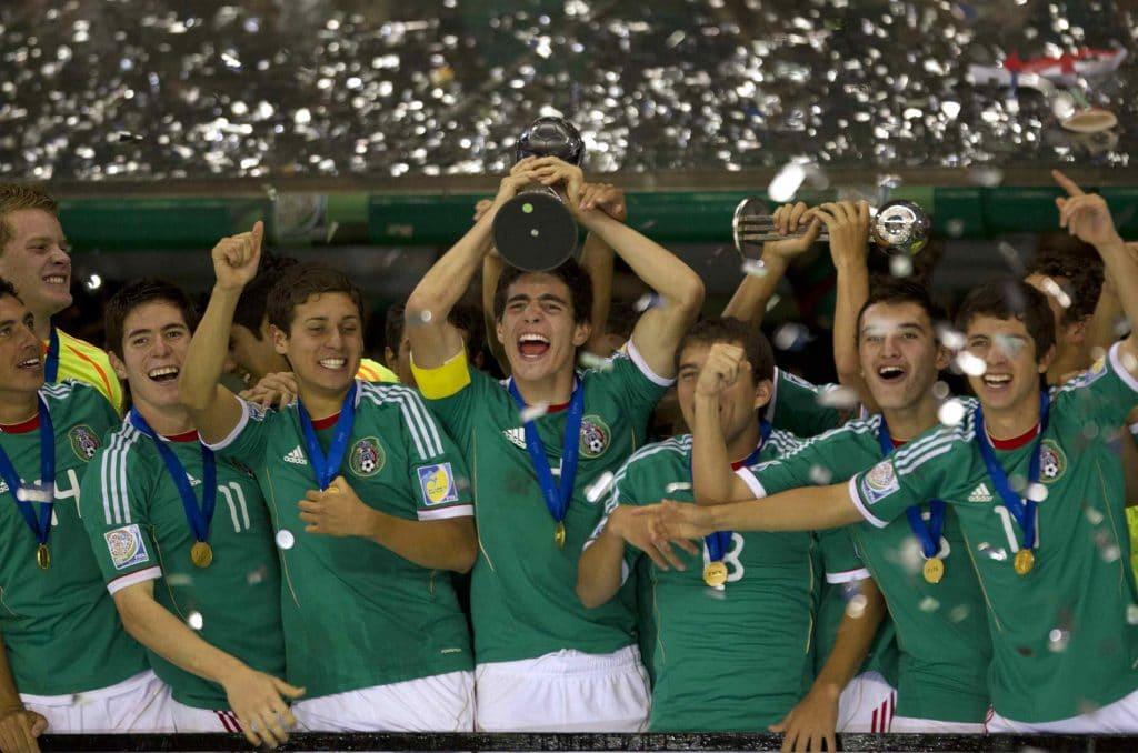 Mundial de Clubes Juvenil