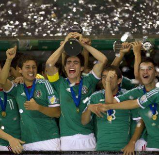 Mundial de Clubes Juvenil: todo lo que necesita conocer.