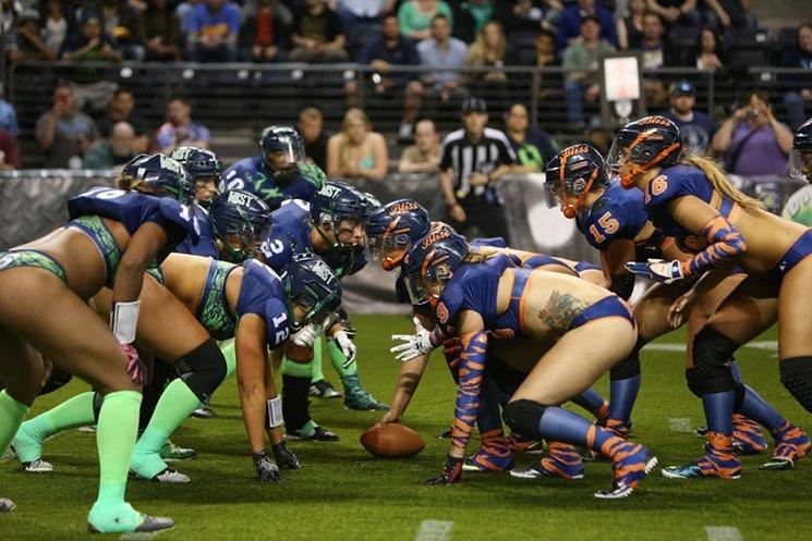 futbol americano femenino