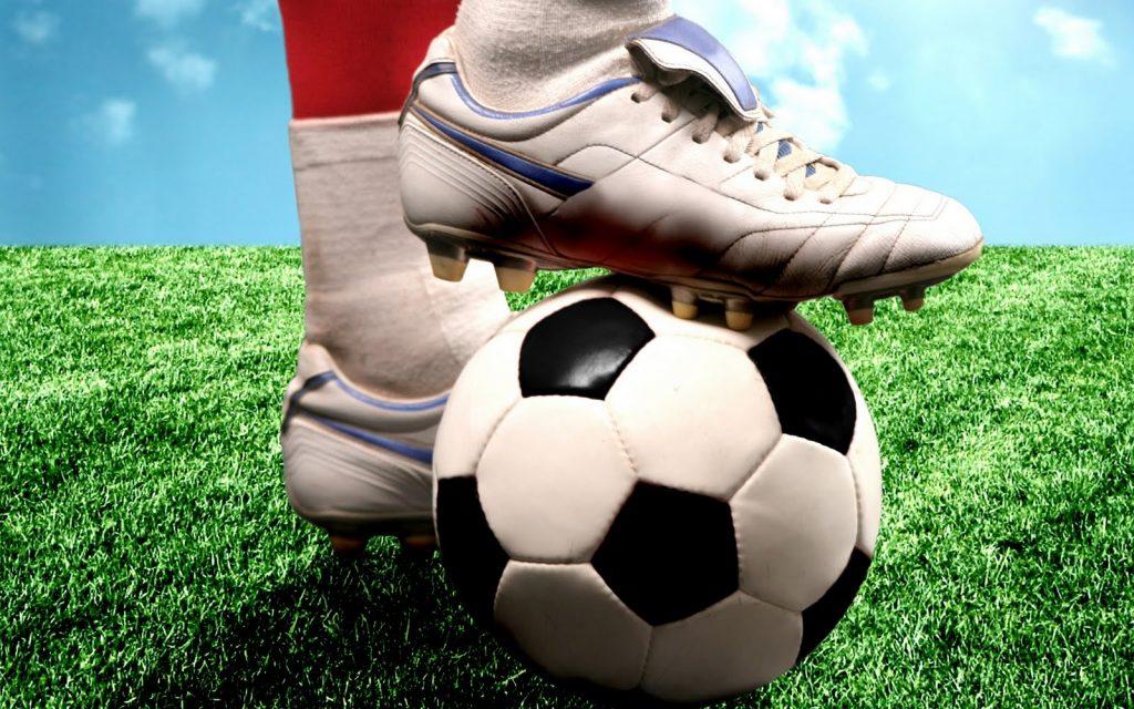 Quien invento el balón de fútbol