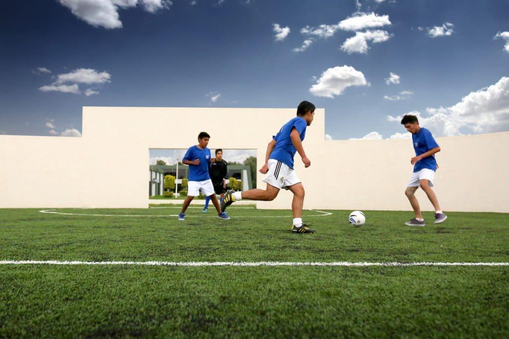 Reglas-del-Fútbol-Rápido-7