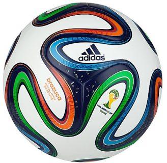 Balón de fútbol: Historia, características y mucho más
