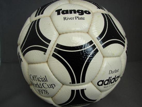 ver balon de futbol
