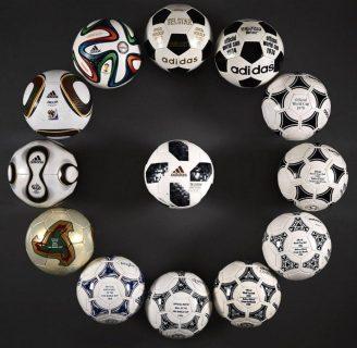 Balones del Mundial de Fútbol: todo lo que se desconoce.