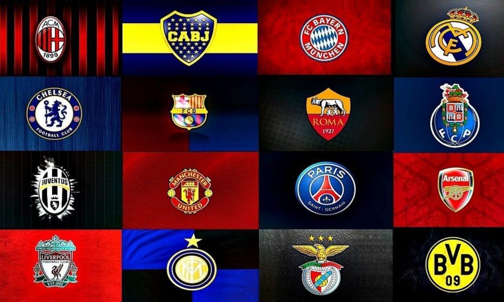 conoce los campeones del mundial de clubes