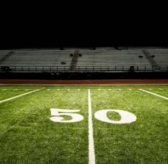 Cancha de Fútbol Americano: Medidas, y todo lo que necesita saber