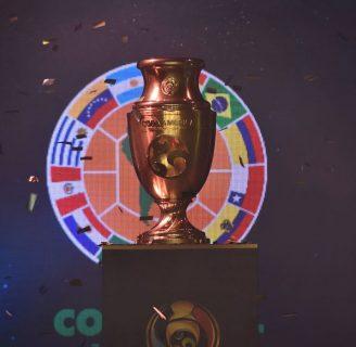 Copa América Conmebol: Centenario, y todo lo que necesita saber