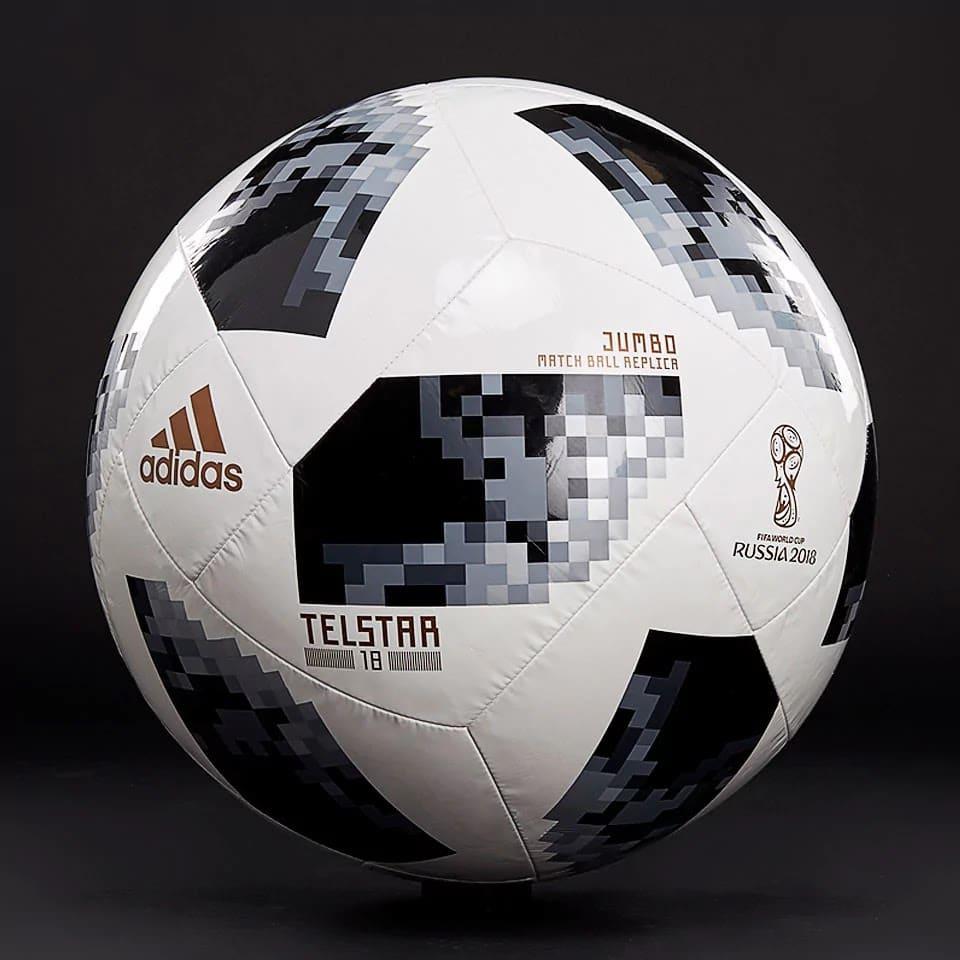 conozca cuánto pesa y mide un balón de fútbol