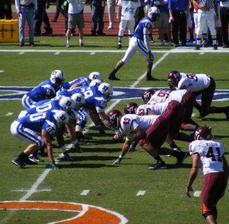 Fútbol Americano: Historia, reglas, equipos y mucho más