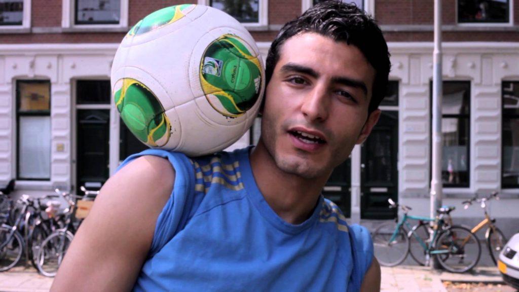 conocer sobre fútbol callejero