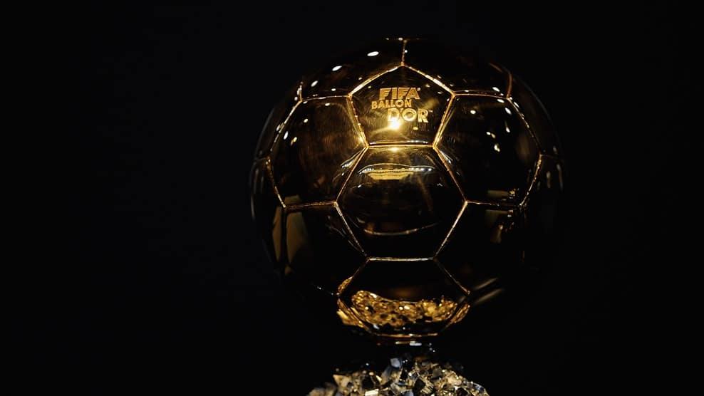 Ganadores del balón de oro: por año, en los mundiales, y mas