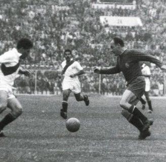Historia del Fútbol Soccer: Todo lo que desconoce