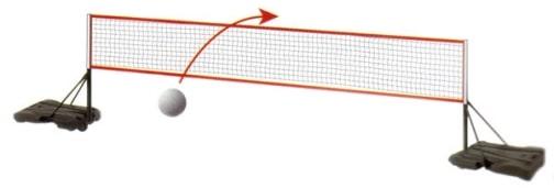 la cancha de futbol tenis y mas
