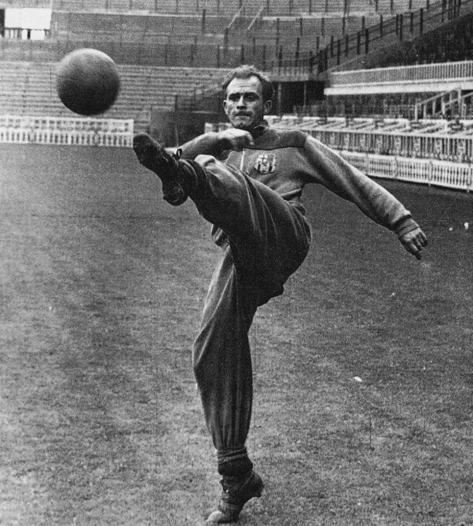 conoce las leyendas de la FIFA
