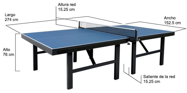 medidas-del-tenis-de-mesa-2
