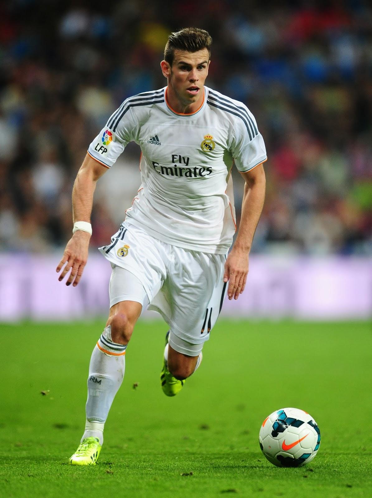 bale mejor jugador historia futbol