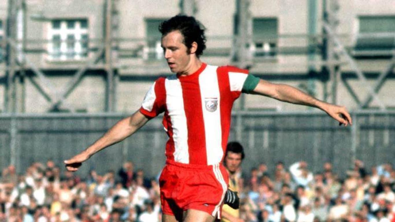 beckenbauer jugador historico