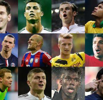 Historia de la FIFA: jugadores, y todo lo que necesita saber