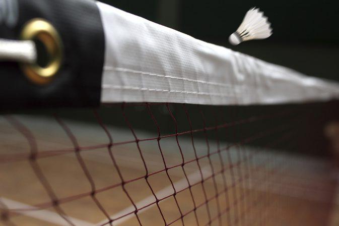 aprender todo sobre la raqueta de bádmiton