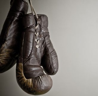 Guantes de Boxeo: tatuajes, peso, tallas y más
