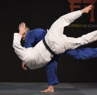 Harai Goshi Judo: Todo lo que usted desconoce de ella