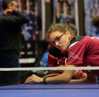 Historia del tenis de mesa: en olimpicos y todo lo que desconoces