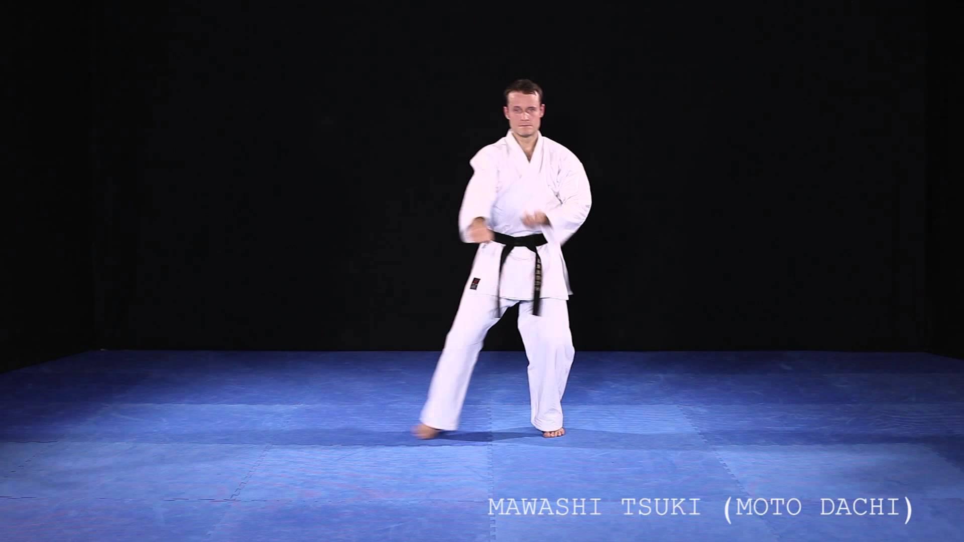 Karate Shotokan Kata Kumite Técnicas Cinturones Y Más
