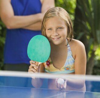 ¿Qué es el tenis de mesa? Técnicas y todo lo que desconoces
