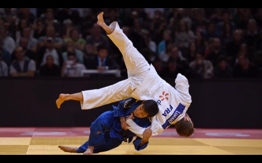 Ranking de Judo