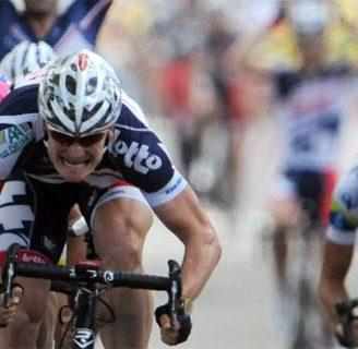 Sprinter de ciclismo: ciclistas, y todo lo que necesitas