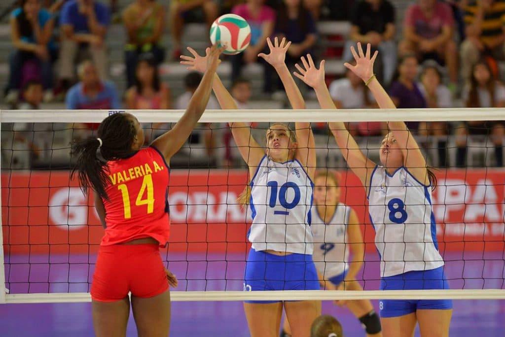 Voleibol Femenino: historia, reglas, playa, y mas