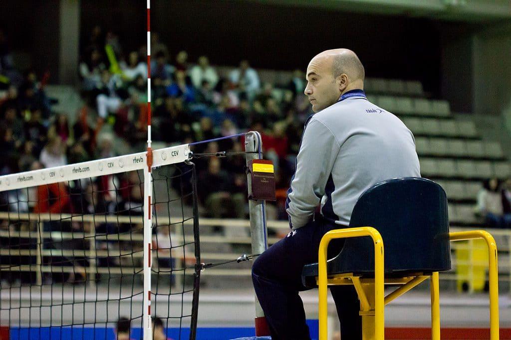 Arbitraje del Voleibol: Señalizaciones, y todo lo que necesita saber