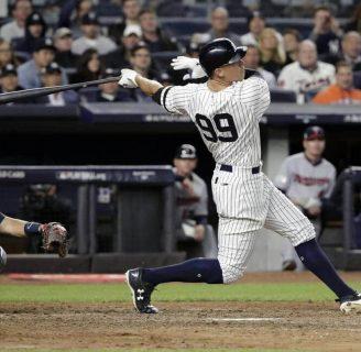 Béisbol MLB: Equipos, Estadios, Calendario, y mas