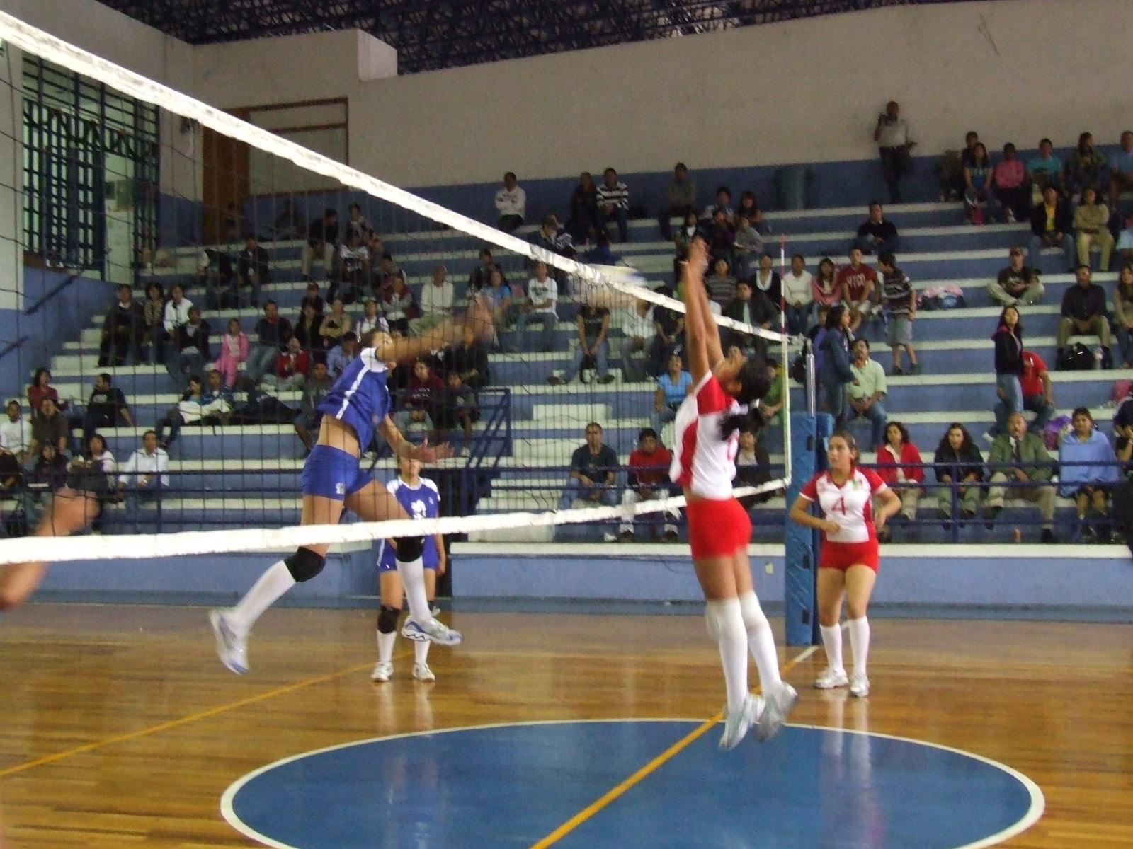 Cancha De Voleibol: Medidas, Posiciones, Partes, Y Más