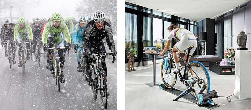 ver ciclismos de ruta