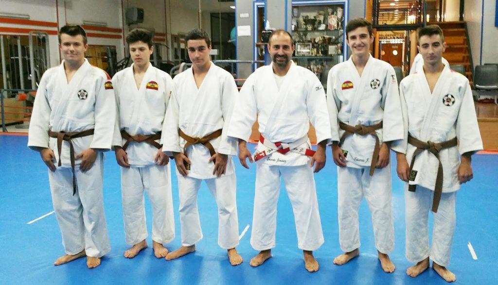 cinturones de los judos colores y significados