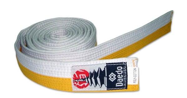 ver cinturones en judo