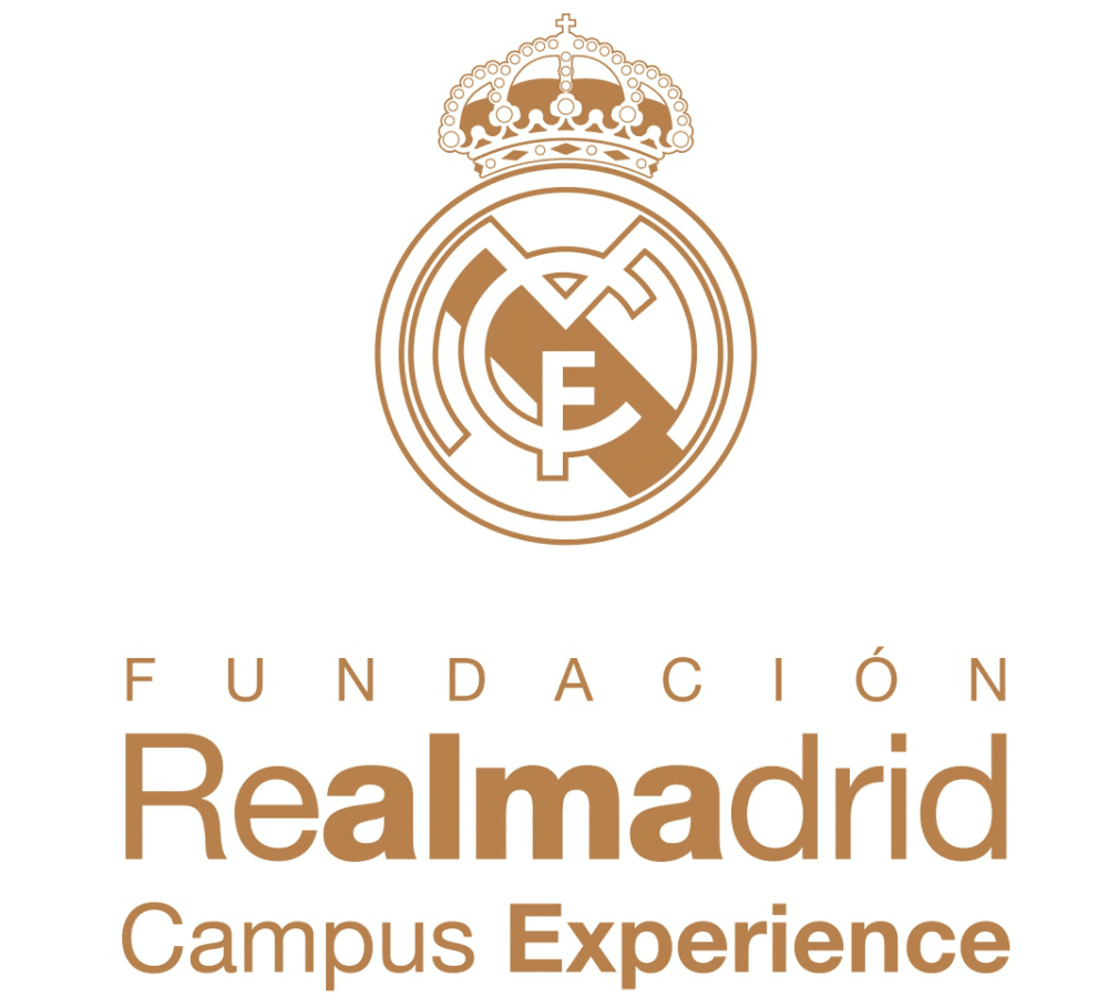 club de futbol real madrid logo