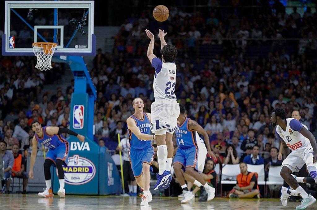 conoce cómo se juega el basquetbol