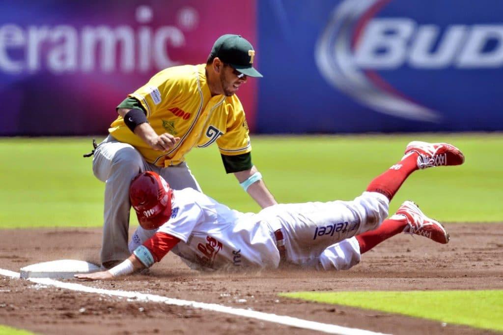 Que Es Un Cuadrangular En Beisbol Todo Lo Que Debe Conocer