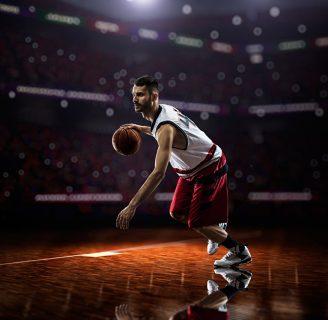 Dribling en Baloncesto: Características y todo lo que necesita saber