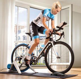 Entrenamiento de Ciclismo: Ruta, pista y todo lo que necesita saber