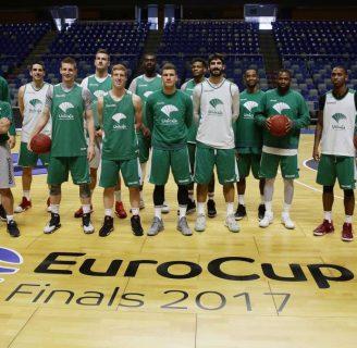 Eurocup: Calendario y todo lo que usted necesita saber