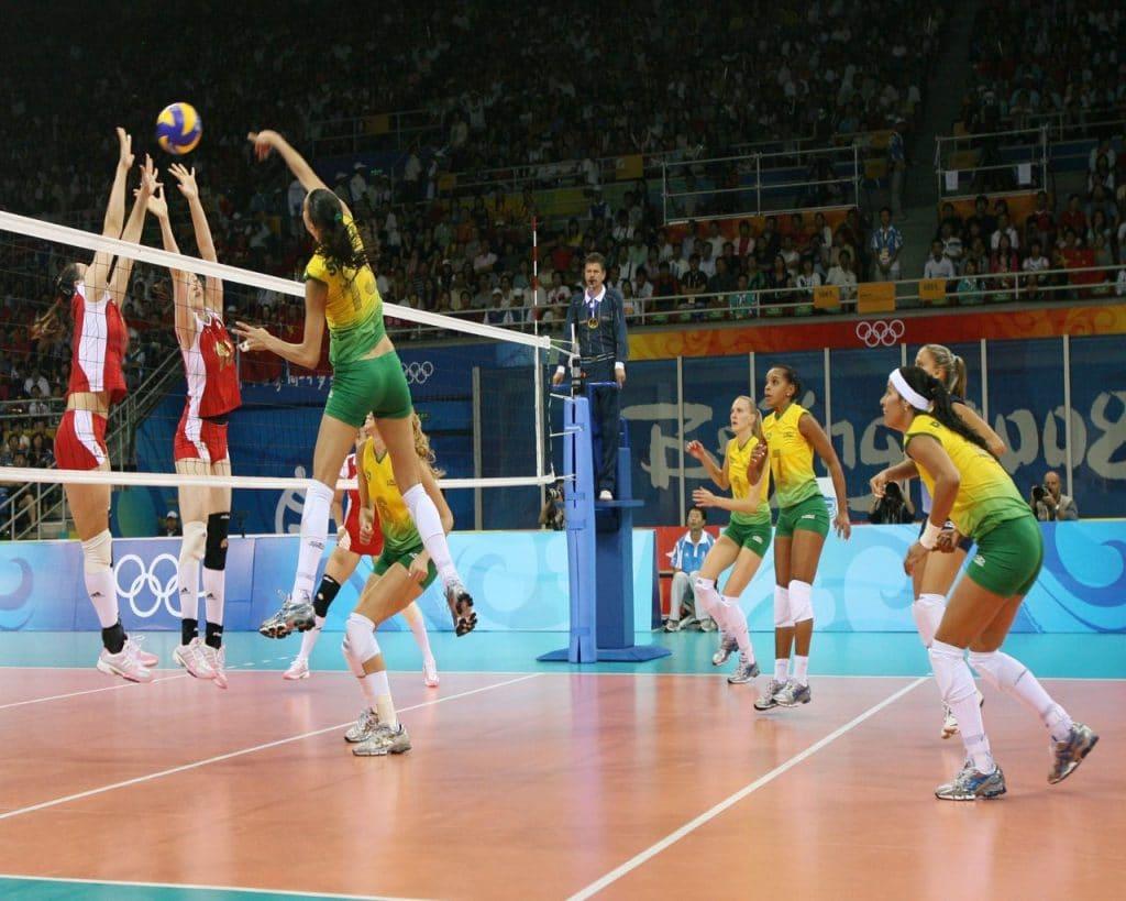 Faltas de Voleibol: Sanciones, y todo lo que desconoce
