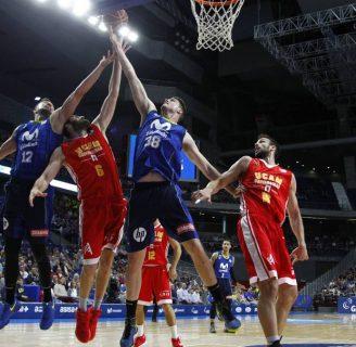 Ranking de la FIBA: selecciones, y todo lo que desconoce