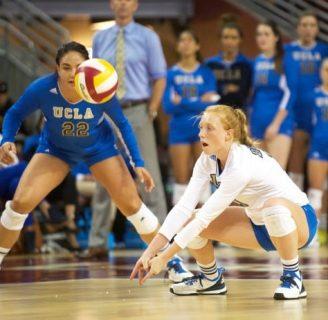 Golpe de antebrazo en voleibol: Fundamentos, clase y mucho más