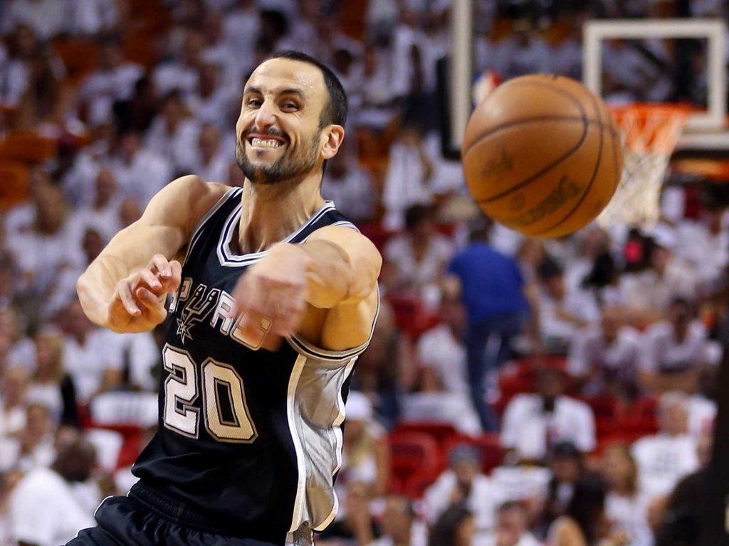 Conoce cuáles son los hispanos en la NBA