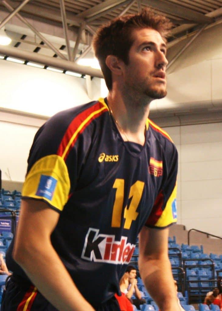 conoce los jugadores destacados del voleibol