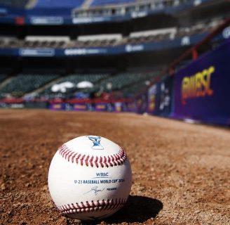 Mundial de Béisbol: Liga, Grupos Campeones, y mas